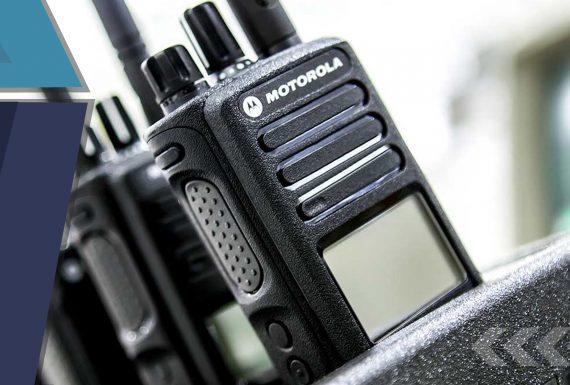 Renta de Radios